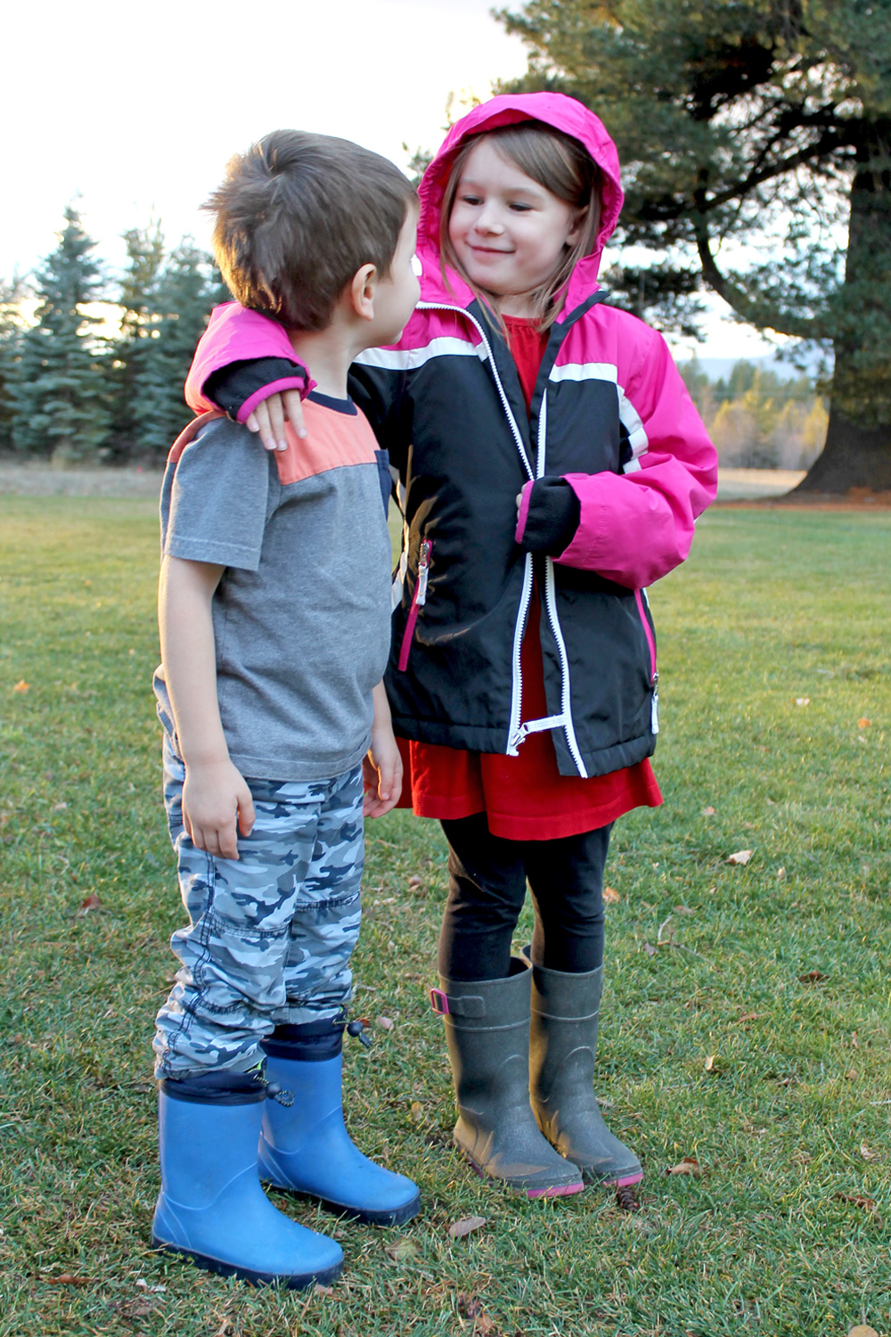 Kamik Rain Boots for Kids - Mommy Scene