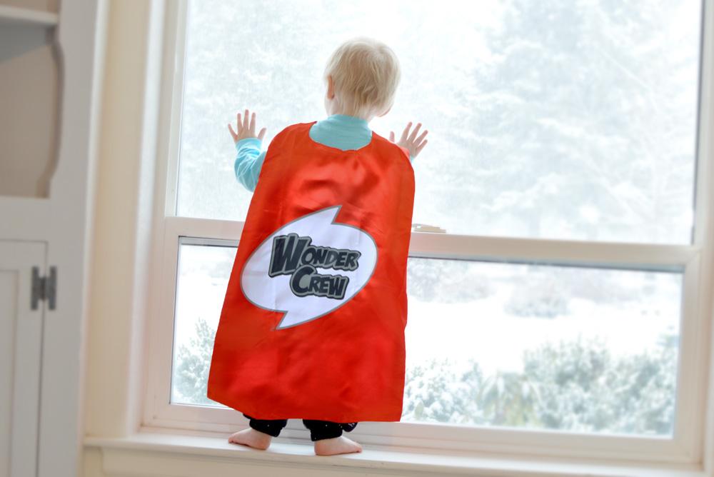 Wonder Crew dolls inspire friendship and adventure - Mommy Scene