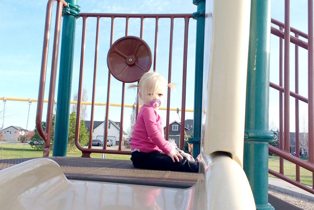 Best parks for kids in Coeur d'Alene Broadmore Park
