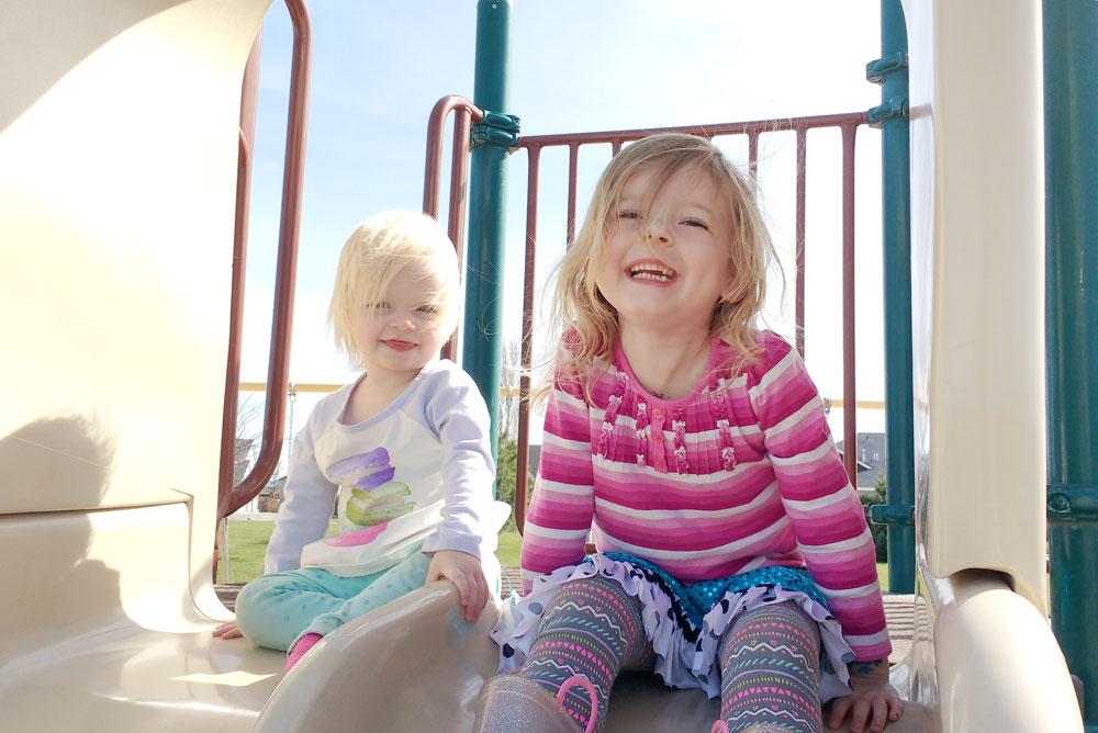 Best parks for kids in Coeur d'Alene