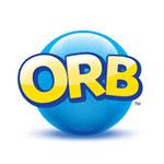 Orb toys logo