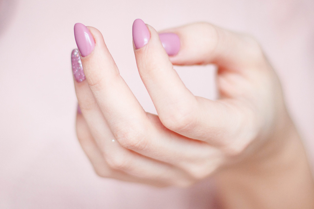 Gel Nail Tips for Beginners