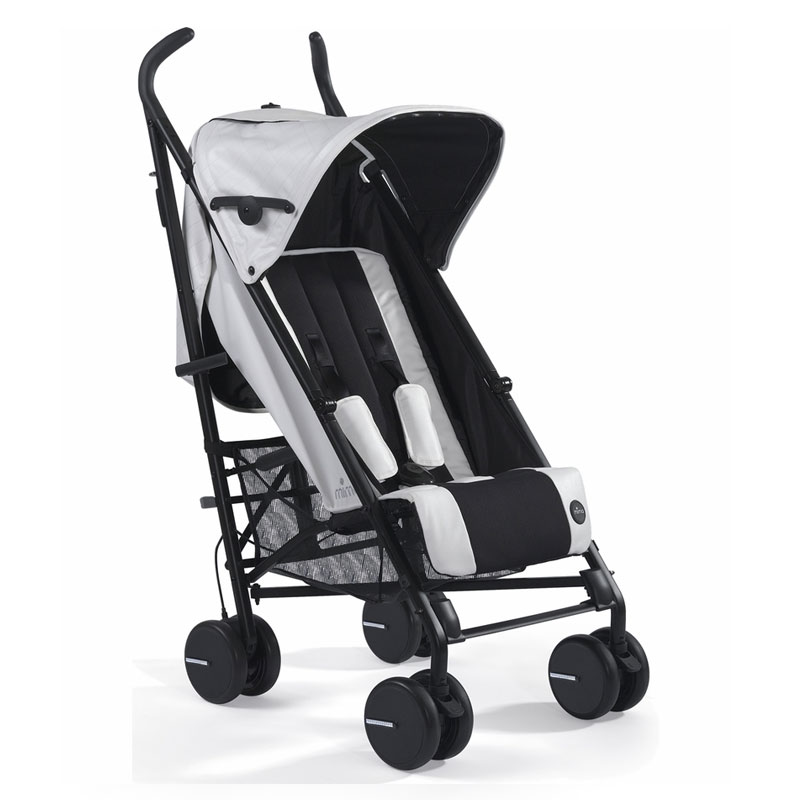 Mima Bo Baby Stroller Summer Kids Essentials