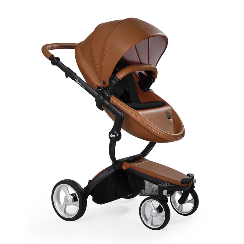 Xari Designer Baby Stroller Summer Kids Essentials