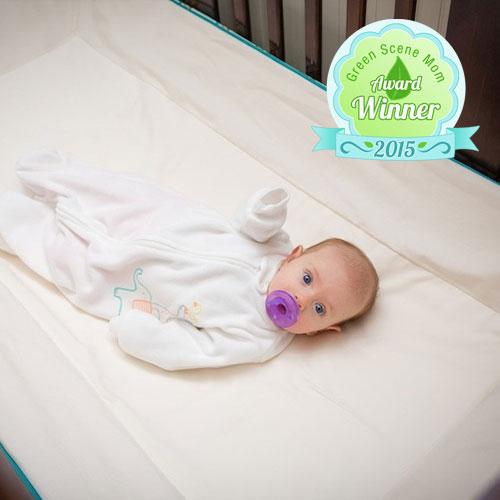Suki Moon Crib Cushi