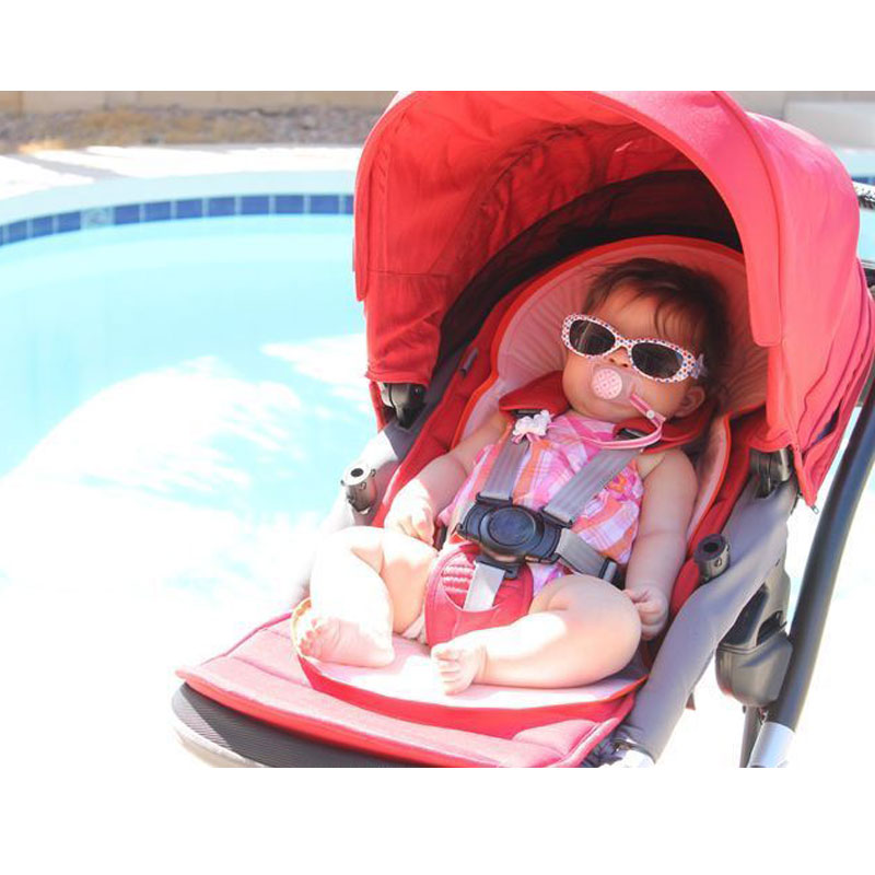 Geleeo Stroller Self-Cooling Liner Summer Kids Essentials