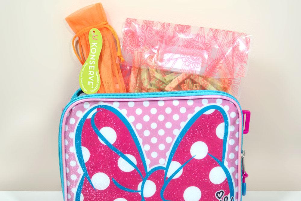 U-Konserve's Food Kozy Snack Bag
