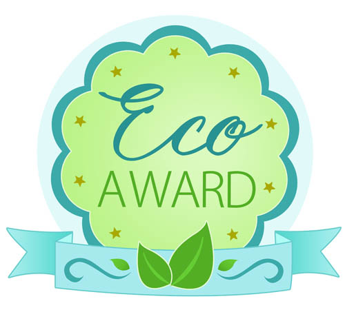 Eco Awards recognizing Eco-friendly and innovative products
