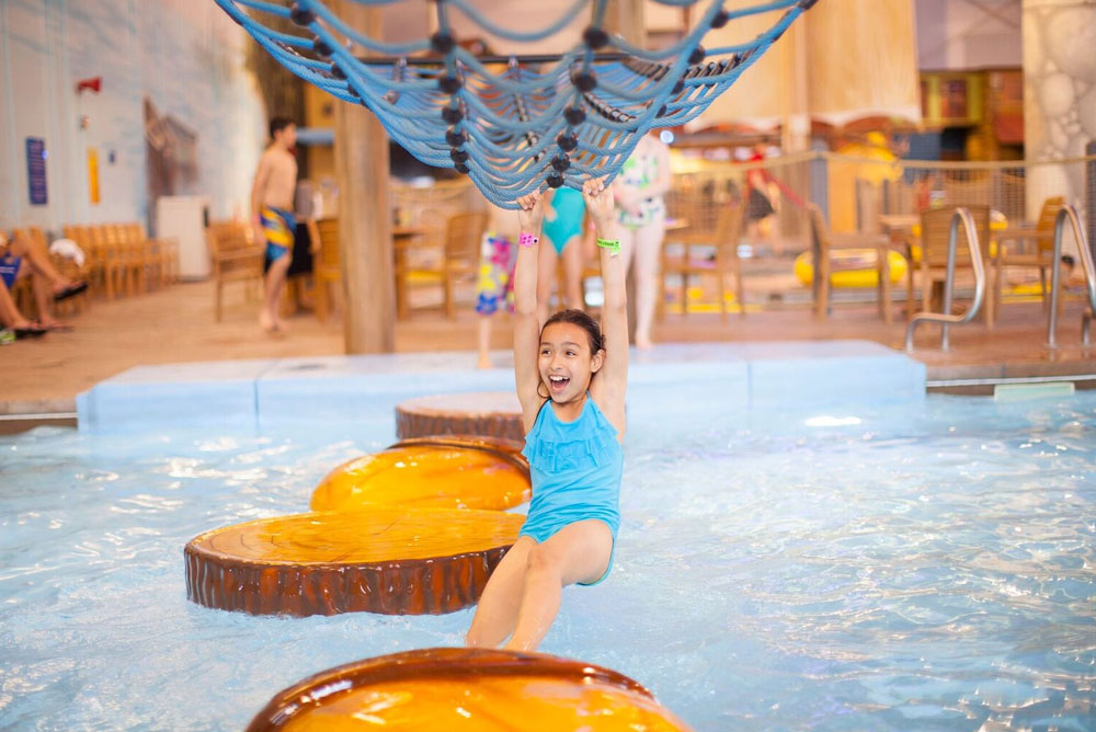 Great Wolf Lodge Family Travel Destination