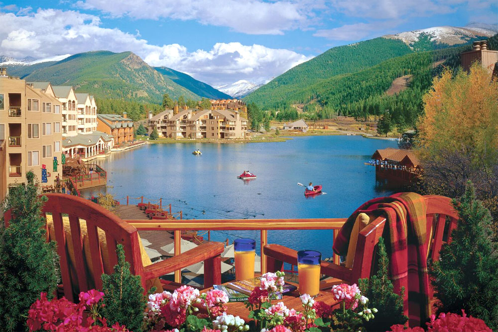 Hyatt Place Keystone and Keystone Lodge & Spa West Coast Family Travel Destination