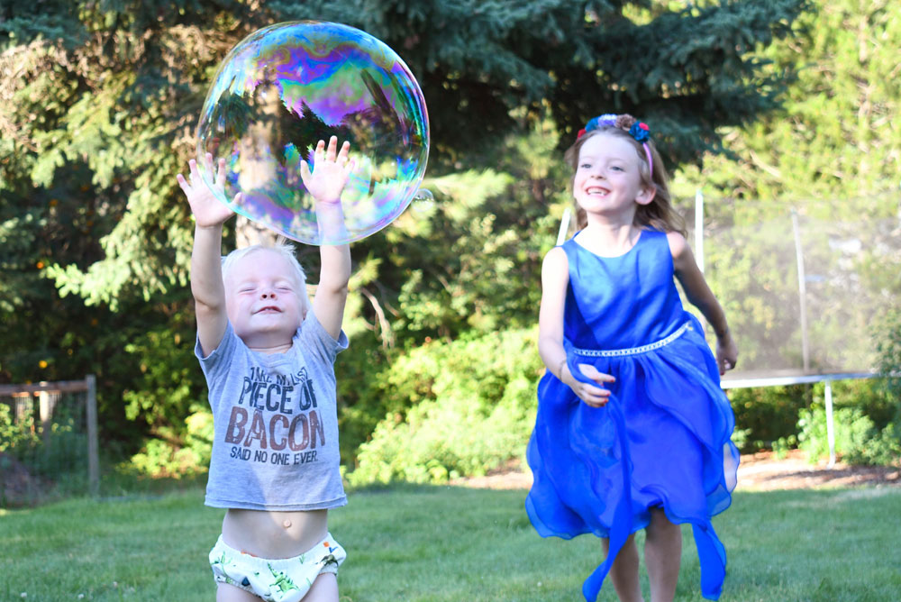 South Beach Bubbles WOWmazing bubble wands