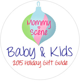 2015 Baby & Kids Holiday Gift Guide