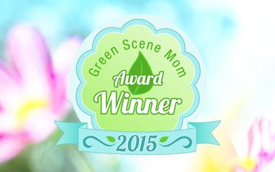 2015 Spring Green Scene Mom Awards - Mommy Scene