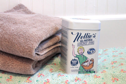 Eco-Friendly Laundry Tips Nellie's All Natural
