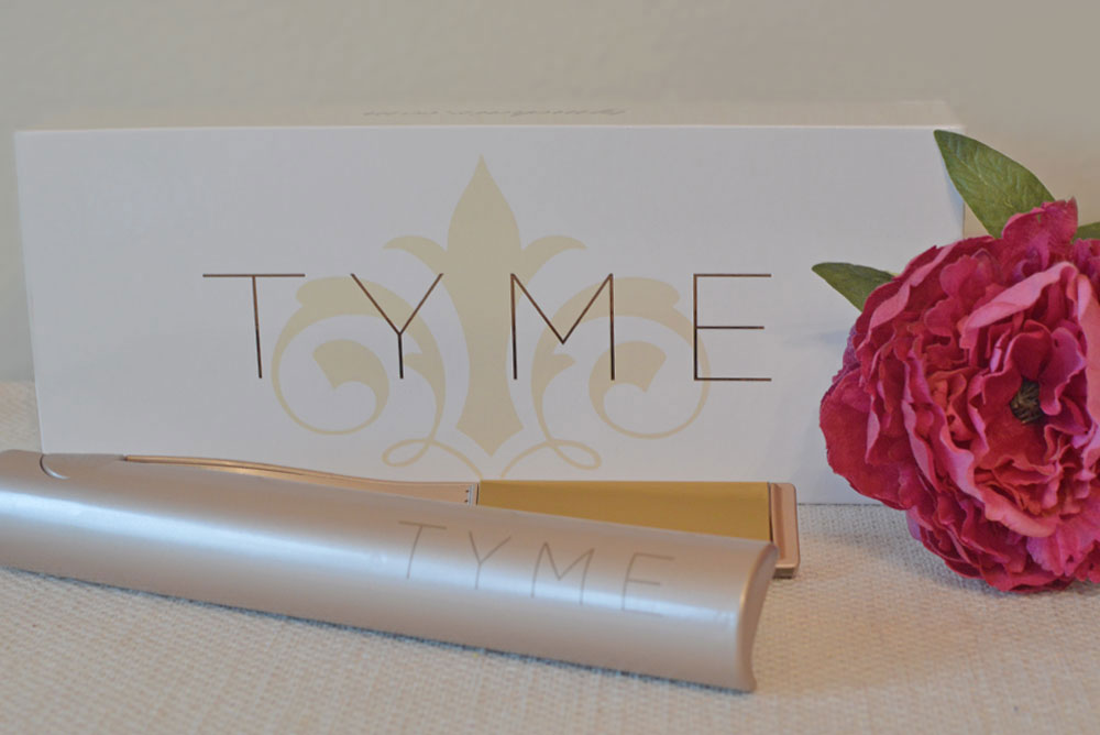 A TYME Saving Curler & Straightener