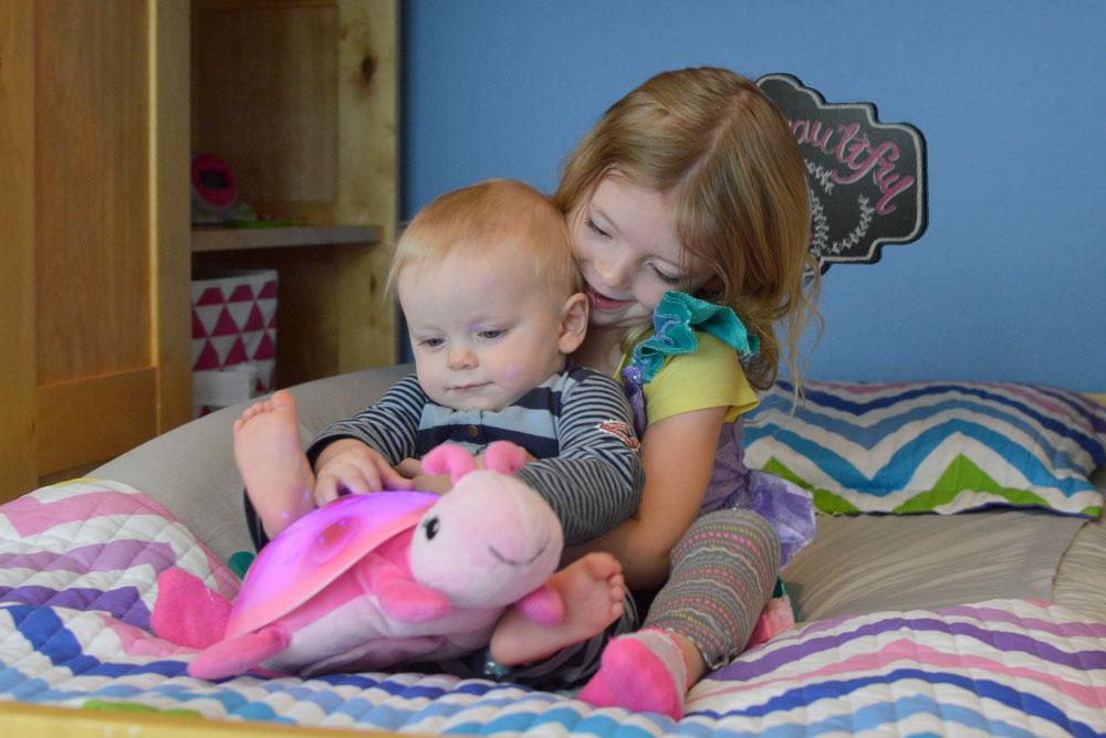 Genius Kids' Bedroom Solutions