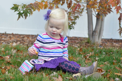 Fabulous Fall Fashion for Kids - Mommy Scene