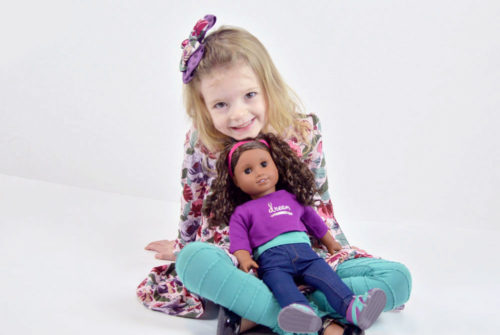 American Girl doll Gabriela unboxing and review