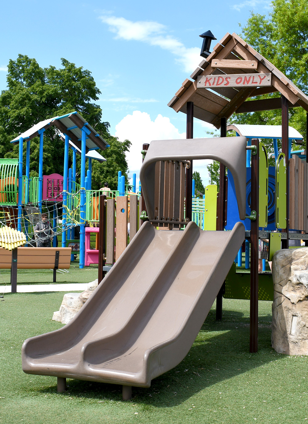 Best Playdate Parks in Coeur d'Alene