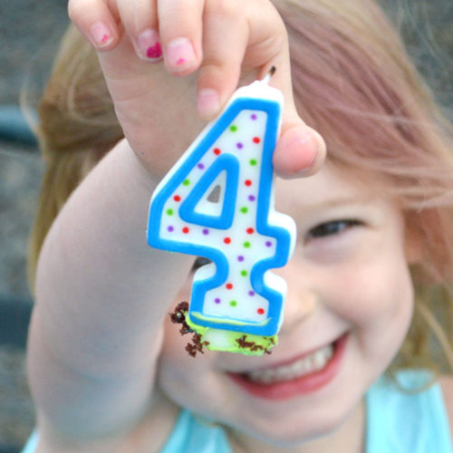 How to Plan Easy Kids' Birthday Parties