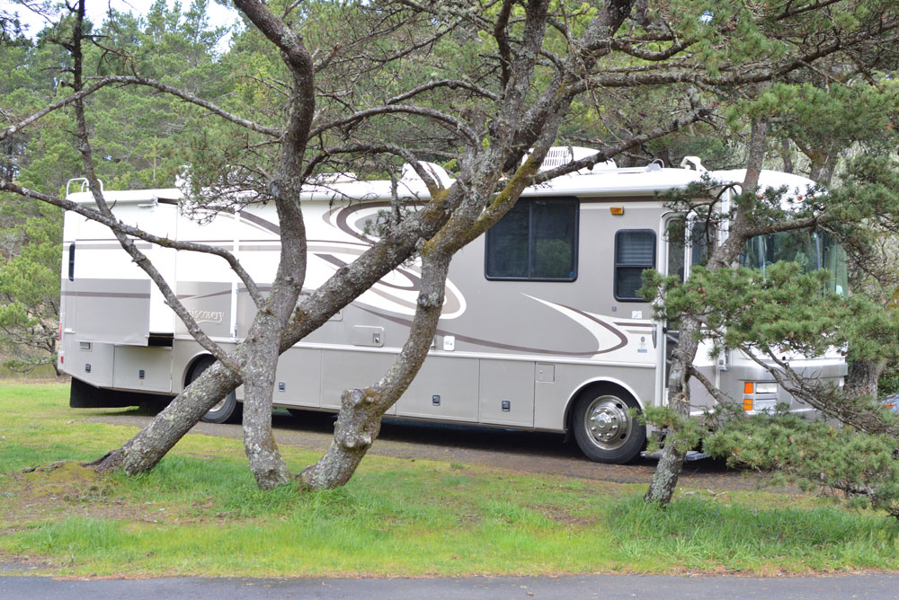 Traveling with Kids in a RV Motorhome - Mommy Scene