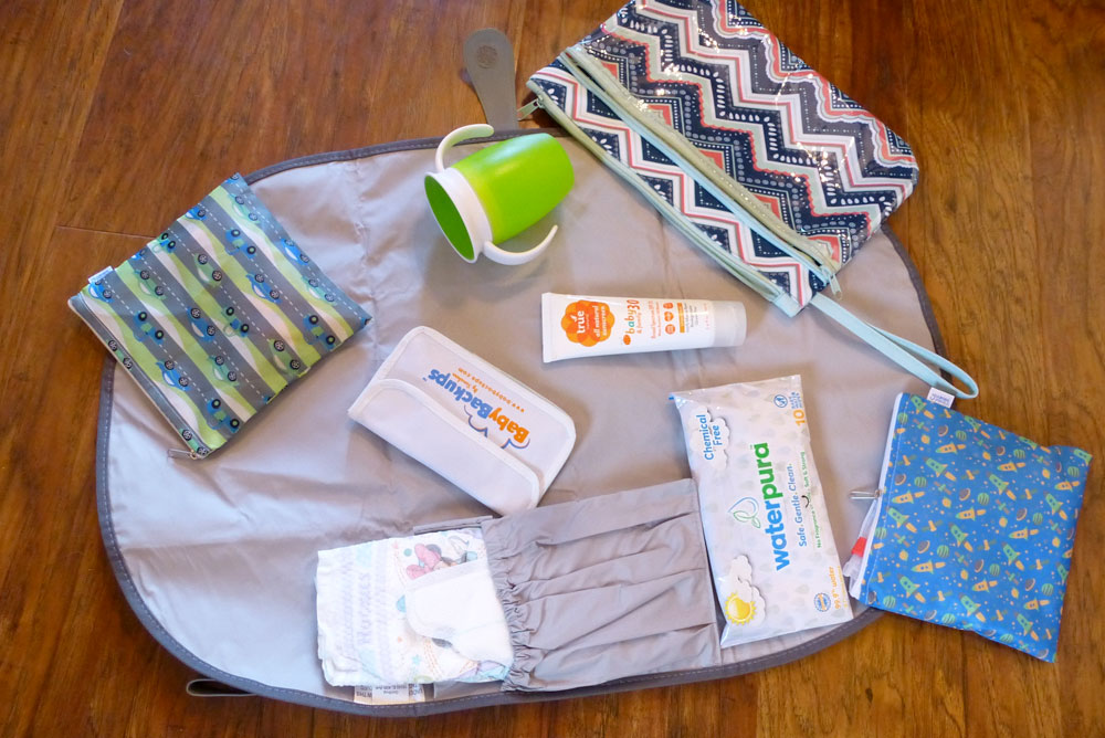 On-the-Go Essentials for Family Fun