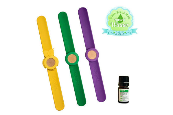 Buglet Bug Repellent Bracelet