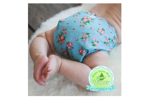 Buttons Diapers 2-in-1 System
