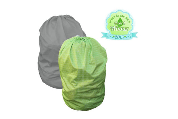 Buttons Diapers Pail Liner