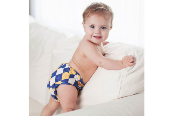 Buttons Diapers Modern Cloth Diapers