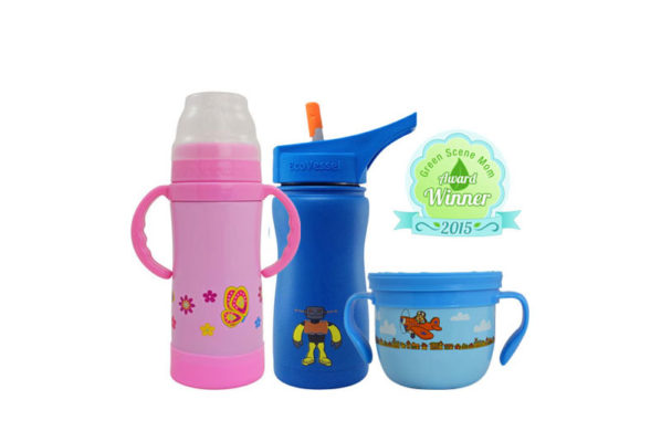 Eco Vessel Insulated Containers