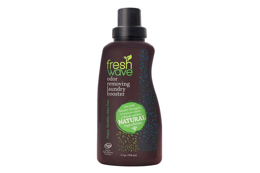 Fresh Wave Laundry Booster