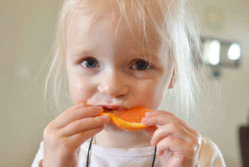 Limoneira Citrus fresh oranges keep kids healthy - Mommy Scene