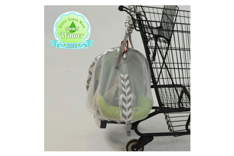 LullaBelay Shopping Cart Strap