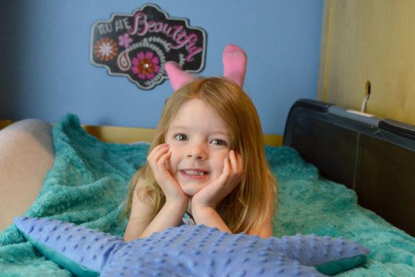 5 Activities for Little Mermaids