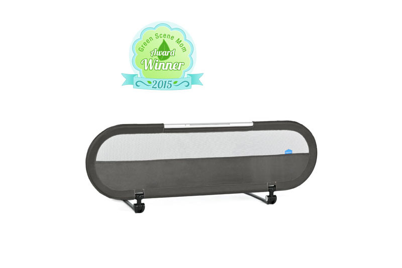 BabyHome Side Light Bed Rail