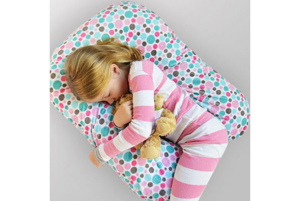 Sleep Zzz Kids' Pillow