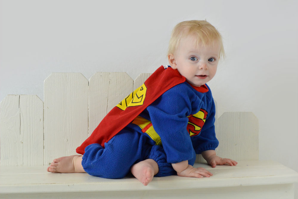 Motor Skill Activities for Babies