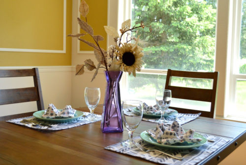 Gorgeously Simple Dinner Party Ideas - Mommy Scene