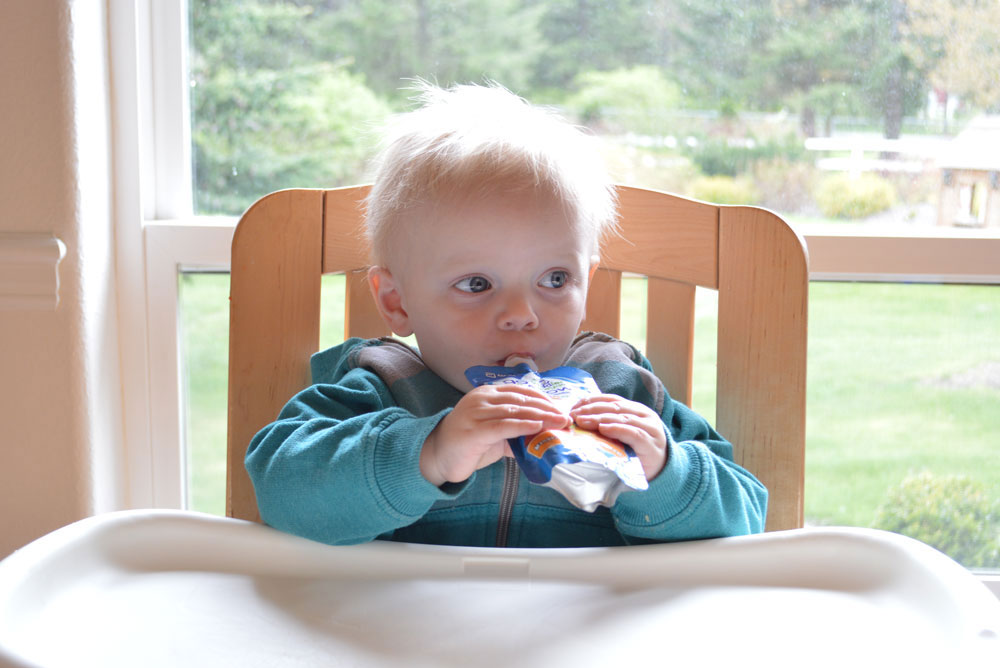 Mealtime Tips for Picky Eaters