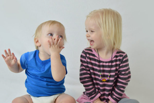 How to Teach Your Kids to Be Good Friends