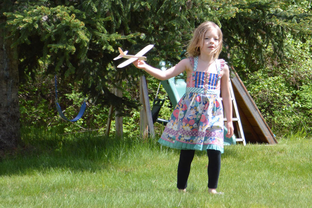 Simple Kids' Style Tips