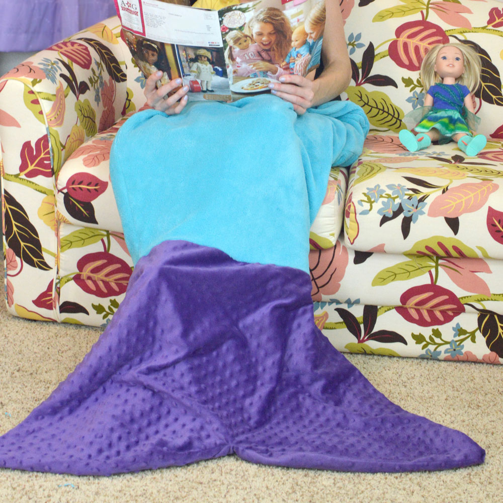 Mermaid-Inspired Crafts & Activities
