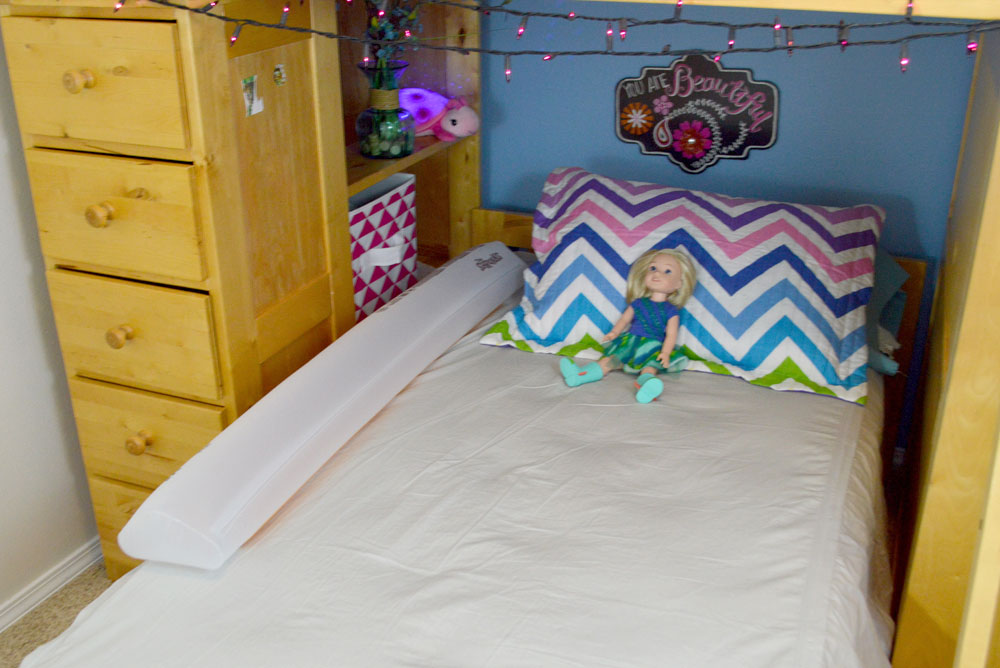 Mermaid Bedroom Redesign Amp Awesome Bunk Bed Solutions