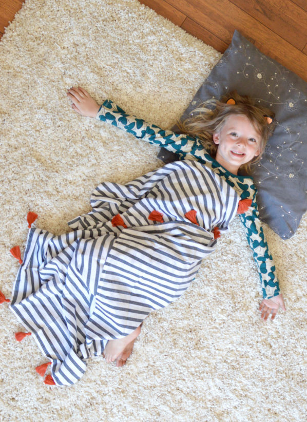 5 Simple Kids' Routine Ideas