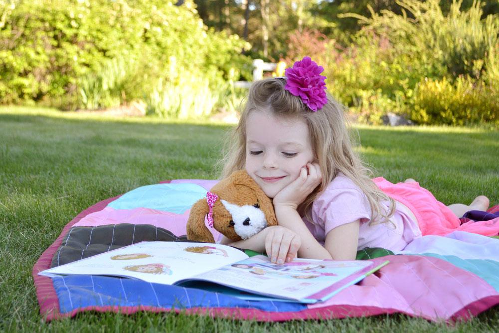 Trendy Essentials for Little Girls