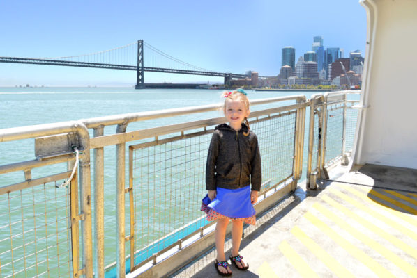 10 San Francisco Family Activities
