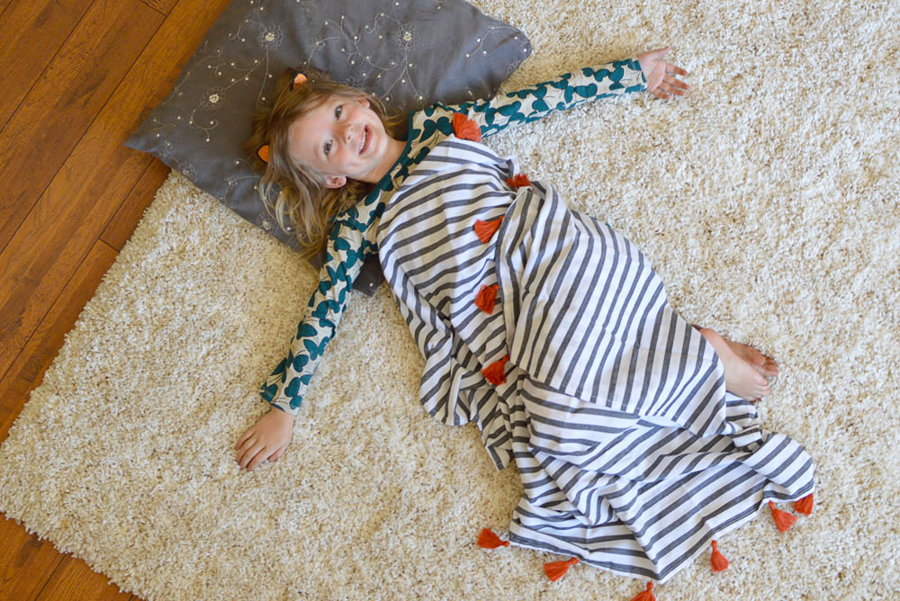 5 Simple Kids' Routine Ideas