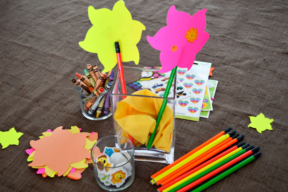 Easy Preschool Sunshine Party Ideas
