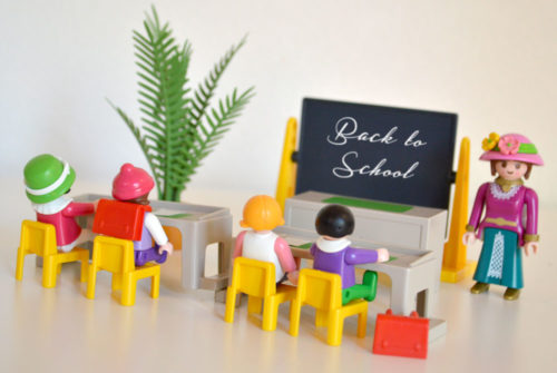 Back to School Survival Tips - Mommy Scene